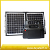 mini jump starter with folding solar panel jump starter power station