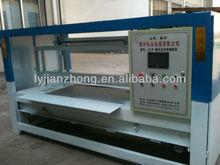 Automatic veneer plywood production line/ plywood paving machine