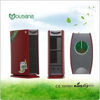 Breathe air revitalizer air purifier 3 steps on sterilization