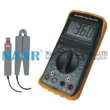 SMG2000B Low Voltage Volt-ampere Phase Tester