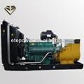 120kw/150kva powered by volvo gerador diesel
