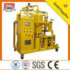 JZL Series Transformer Oil Regenerating Appropriative Vacuum Oil Refine Machine
