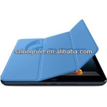 Flip Leather Auto Sleep/Wake up smart case Cover for iPad mini