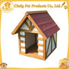 Wholesale Asphalt Roof House Shape Dog Bed Pet Cages,Carriers & Houses