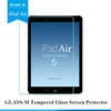 9H Hardness Touch Cover Film Tempered Glass Screen Protector Manufacturer For Ipad Air Wholesale