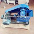 Mandíbula trituradora de aparatos Equipo de pequeños Para Laboratorio de Trituración