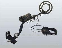 Md-3080a su altında metal dedektörü su- geçirmez yeraltı metal detektörü
