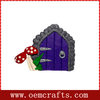2014 new product resin wholesale Fairy Doors
