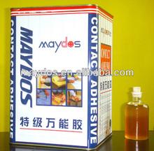 Maydos Strong Bonding Chloroprene Rubber Adhesive
