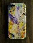 CM002P, 2014 artistic case for iphone5/5s hard case