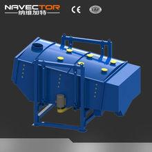 Rotary Vibration Sieve Machine for Bio fuels/pellets