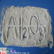 99.5%al2o3 fine calcined alpha alumina powder for refractories