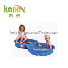 in plastica per esterni 2015 sabbia acqua piatto vassoio per i bambini