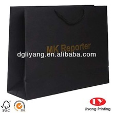 2015 black euro tote bags manufacturer