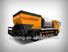Special Vehicle,Asphalt sprayer truck,Mini Fiber Asphalt Chip Sealer