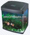 Mini tanque de peces, pequeño acuario