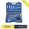 "2014 Hot Sale 94 PCS Germany Craft Tools Sets 1/4""&1/2""DR.Sockets"