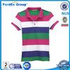 custom color combination new design polo t shirt