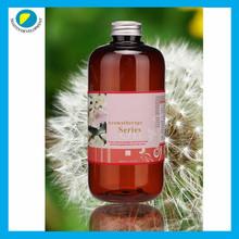 for spa salon pack body care massage oil