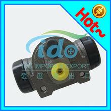 Car brake wheel cylinder parts for Renault 12, estafette 7700543284/ 7701365089/ 7701365377