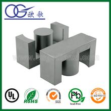 ETD49 ferrite core ,ferrite magnet for speaker