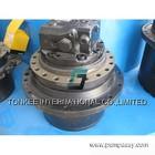 hydraulic pump parts DOOSAN GM18 final drive & travel motor for excavator PC100-6 PC120-6 PC130-7 PC128UU-1 DH150 R150-7 SY150