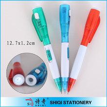 Good promotional plastic pen light