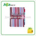 Notebook ampia composizione governato(per 2014)