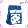 Design special fancy wholesale luxury paper shopping bag,large paper shopping bags