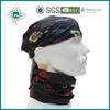 Sweat absorbing quick dry multi scarf headwear
