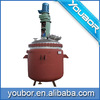 Jacket steam / heat conduction oil / electric heating reactor