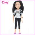 18 polegadas boneca americana da menina atacado