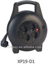 CE GS S mini small cable reel retractable IP20