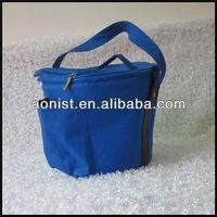 The Barrel Shaped Cooler Bag For Foods