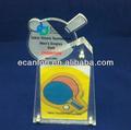 الاكريليك جائزة الكأس لجدول-- بطولة التنس