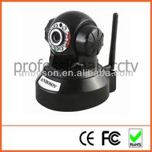 Alarm IP 720P wireless web camera real time