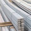 alibaba China supplier 836l hot rolled black mild steel flat bar