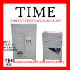 High Output Pneumatic garlic peeling machine for sale