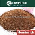 Shenyang huminrich humatos de ácido fúlvico 10-4-16 planta de fertilizantes npk