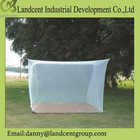Long Lasting Medicated Mosquito Nets For Africa