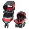 3 Wheel Baby Jogger Stroller Travel System good baby stroller