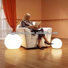BSCI certified manufacturer led illuminated ball light