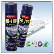 GUERQI-100 screen printing frame adhesive