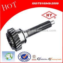 QJ805 speed transmission for higer (108302007)