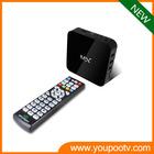 Model MX amlogic AML8726-MX Dual-core android TV box with XBMC