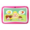 7 polegadas android digital tablet de desenho para crianças com capa de silicone
