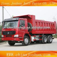 SINOTRUK DUMP TRUCK / VOLQUETE 6x4 380HP 25-30TONS