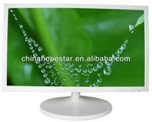 19.5 inch LED monitor HDMI monitor