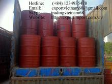 used vegetable oil for Biodiesel
