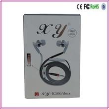 custom Earphones in bulk, Earphone for smart mobile phone